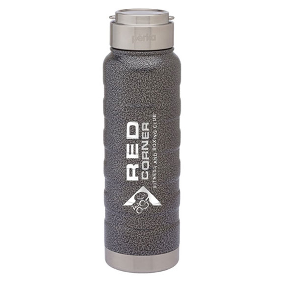 Perka Roak 24 oz. Stainless Steel Bottle with Copper Lining - Mugs Drinkware