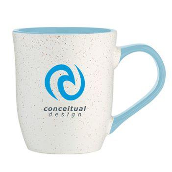 Delmar 15 oz. Mug - Mugs Drinkware