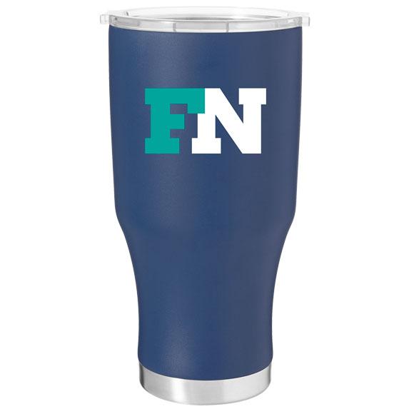 Summit 28 oz. Tumbler - Mugs Drinkware