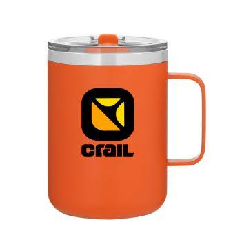 16.9 oz. Camper Mug - Mugs Drinkware