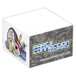 3 x 3 x 2, FullColor Sticky Cube