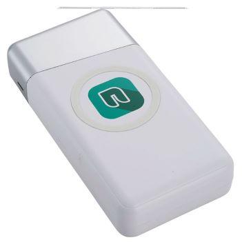 Zoom Covert 20000 mAh Fast Wireless Power Bank - Technology
