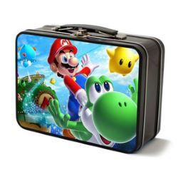 Lunchbox Tech Kit