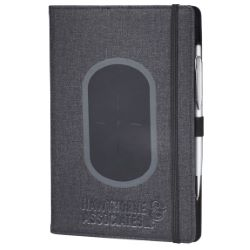 Walton Wireless Charging Refillable JournalBook