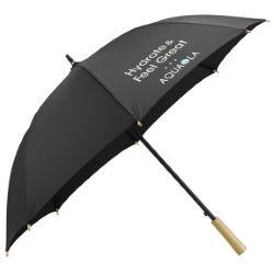 48 Recycled PET Auto Open Fashion Umbrella