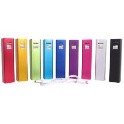 Colorful BarBank
