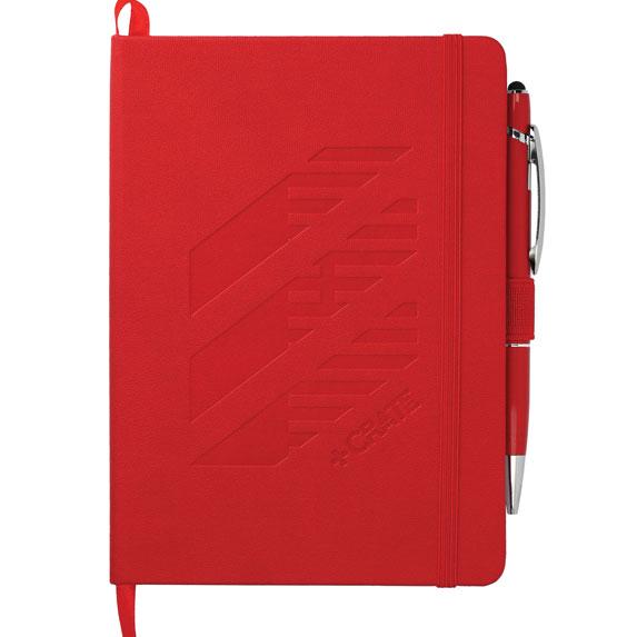 """5"""" x 7"""" Firenze Hard Bound JournalBook Bundle Set - Padfolios, Journals & Jotters"""