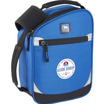 Arctic Zone Deluxe Sport Lunch Cooler - Bags