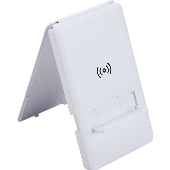 Roche Multifunctional Wireless Charging Stand - Technology