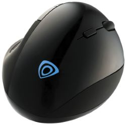 Wireless Ergonomics Optical Mouse