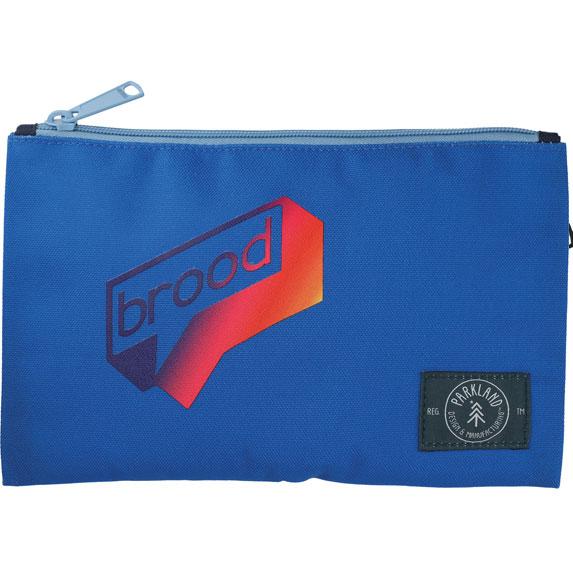 Parkland Fraction Travel Pouch - Bags