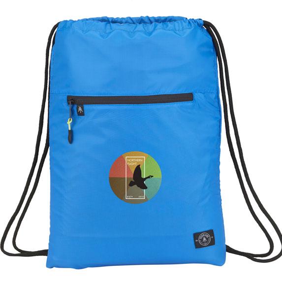 Parkland Rider Drawstring Bag - Bags