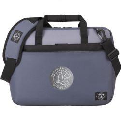 Parkland Script Messenger Bag