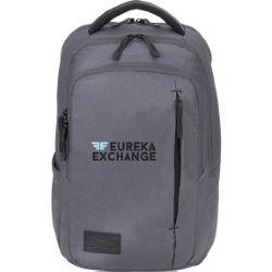High Sierra Slim 15 Computer Backpack