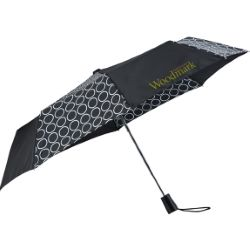 42 totes 3 Section Auto Open Umbrella