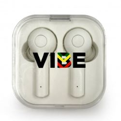 Wireless Rechargable Bluetooth Earbuds