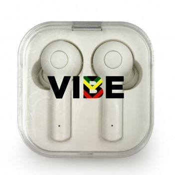 Wireless Rechargable Bluetooth Earbuds  - Technology