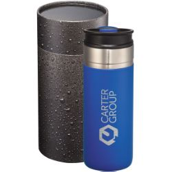 Vector Leak Proof 18 oz. Tumbler with Cylindrical Box