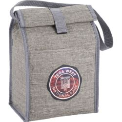 Reclaim Recycled 4 Can Lunch Cooler
