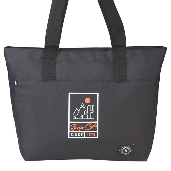 Parkland Fairview Zippered Computer Tote - Bags