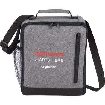 Merchant & Craft Grayley 6 Can Lunch Cooler - Bags