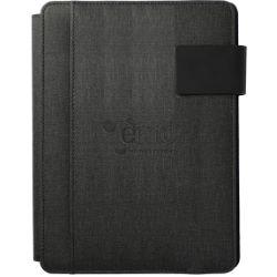 Titus 5000 mAh Wireless Charging Journal