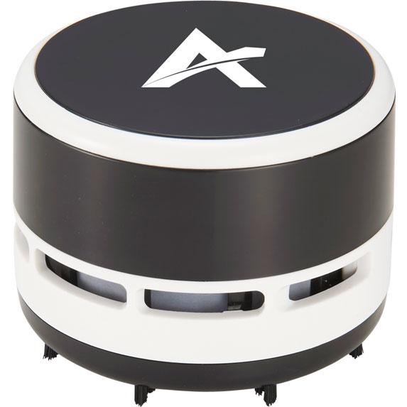 Cordless Mini Desk Vacuum - Technology