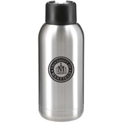 Brea 12 oz. Vacuum Bottle