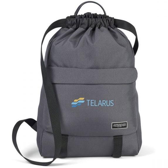 American Tourister Embark Cinchpack - Bags