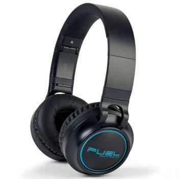 Halo Lighted Bluetooth Headphones - Technology