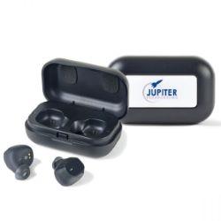Aries True Wireless Bluetooth Earbuds