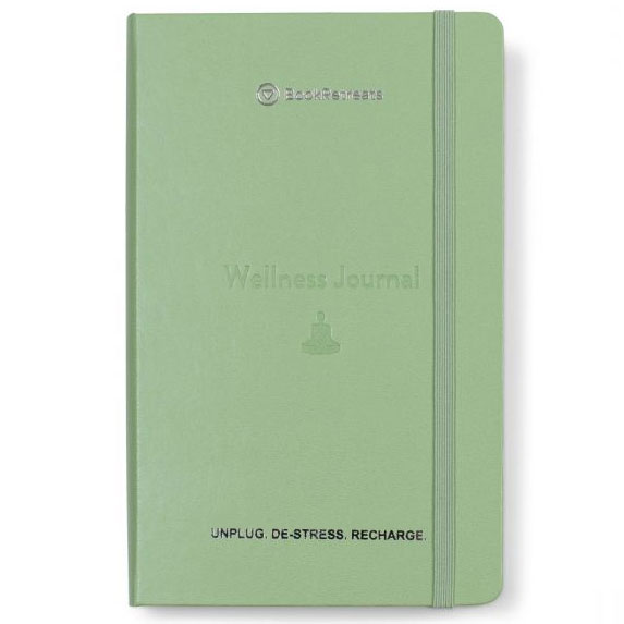 Moleskine Passion Journal - Wellness - Padfolios, Journals & Jotters