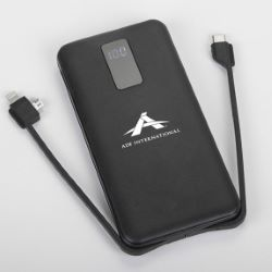 All-in-One Power Bank