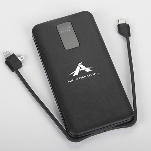All-in-One Power Bank - Technology