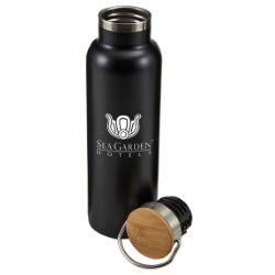 21 oz. Breckenridge Stainless Steel Bottle