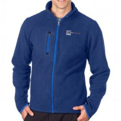 Men's Heavyweight Micro Fleece Jacket