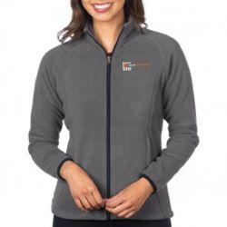 Women's Heavyweight Micro Fleece Jacket