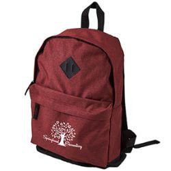 Classic Heathered Backpack