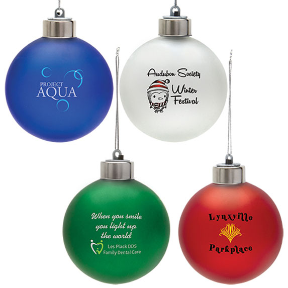 Light-Up Shatter Resistant Ornament - Kitchen & Home Items
