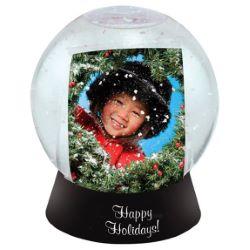 Picture Sphere Globe