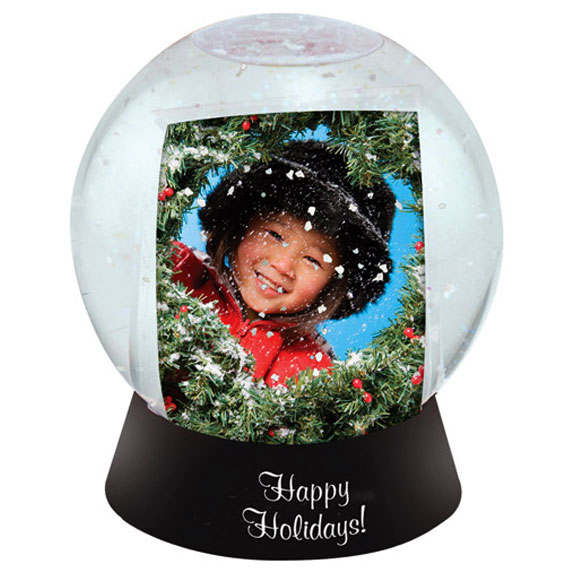 Picture Sphere Globe - Kitchen & Home Items