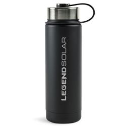Andes 20 oz. Double Wall Stainless Bottle