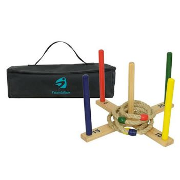 Family Ring Toss Game - Puzzles, Toys & Games