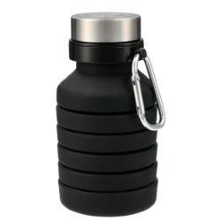 Zigoo 18 oz. Silicone Collapsible Bottle
