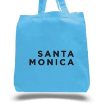 Economical Tote Bag with Gusset - Bags