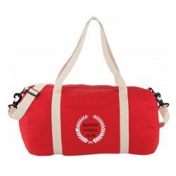The Overnight Duffel Bag