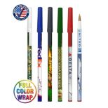 Full Color Stick Pens