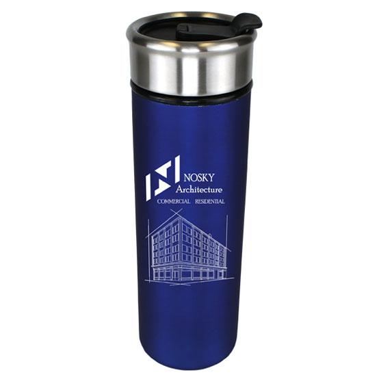 16 oz. Halcyon Voyager Tumbler - Mugs Drinkware