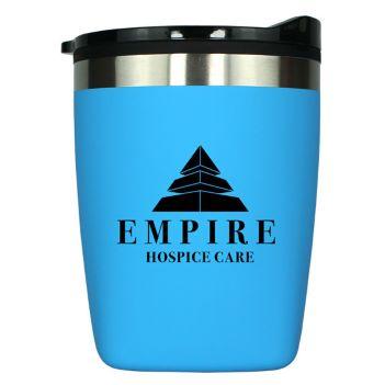 12 oz. Halcyon Amigo Tumbler - Mugs Drinkware