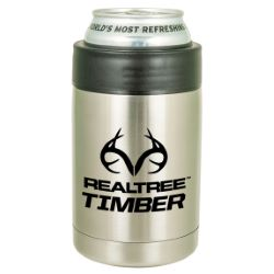 Insulated Stainless Double Walled Beverage Holder/Tumbler